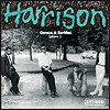 Harrison demos and rarities volume 2, more songs from 80s British indie band harrison
